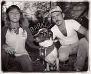 Text on photograph reads: BARKLY